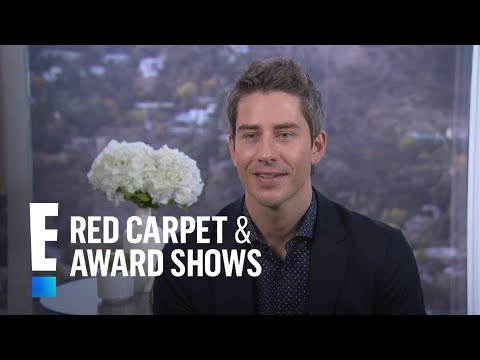 Arie Luyendyk Explains Giving Out the First Impression Rose | E! Live from the Red Carpet