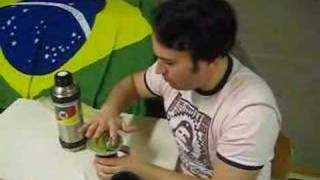 How To Prepare The Brazilian Tea