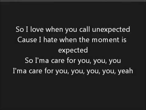 The Weeknd - Earned it - Lyrics
