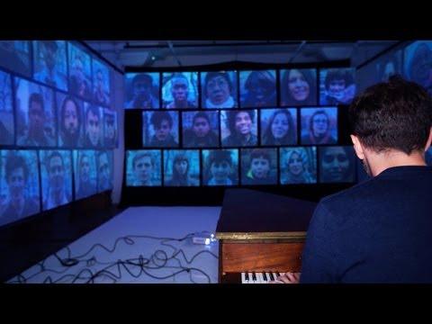 Tribeca Film Festival Storyscapes 2014
