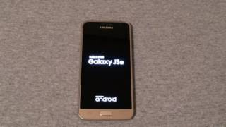 Samsung Galaxy J3 Software Update... Is It Marshmallow?