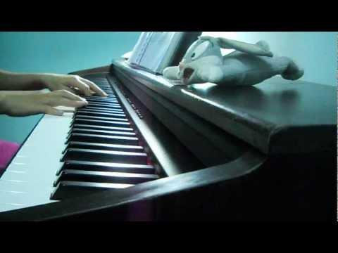 ♫ ♥♫ Tears - Daydream [piano cover]
