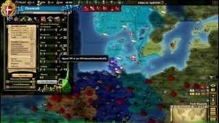 Europa Universalis III Chronicles Release Trailer