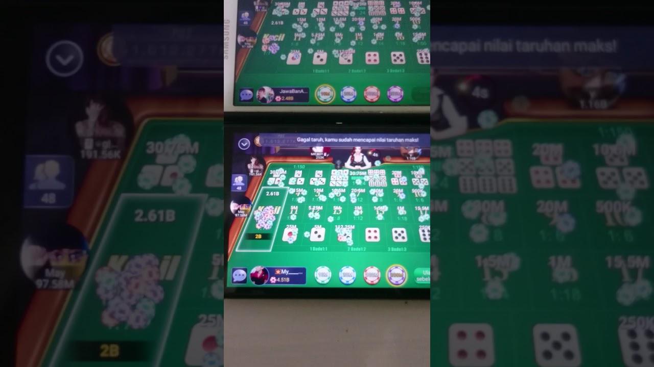 Sicbo Poker Boya Bom 3 Akun Youtube