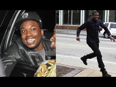 Meek Mill officially released  meek mill