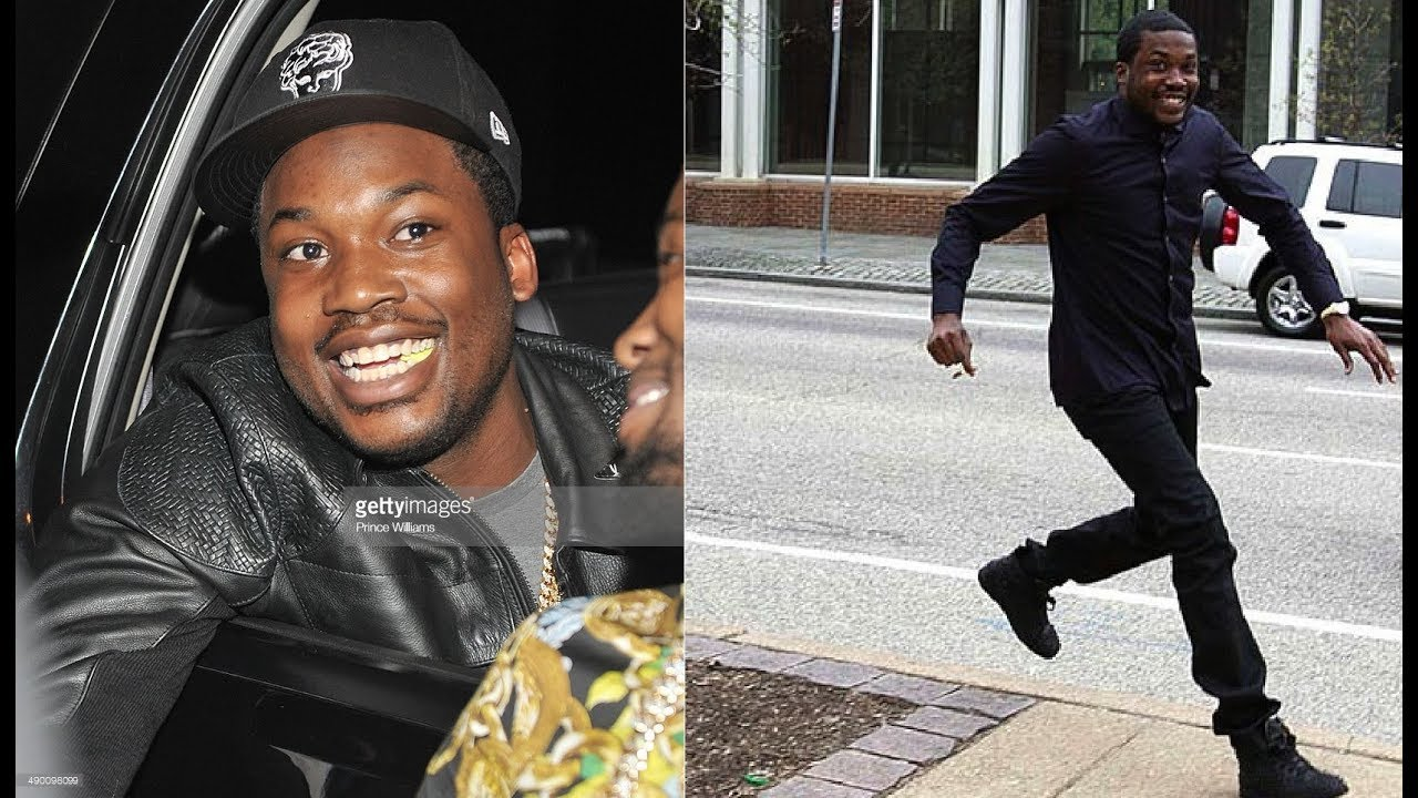 Meek Mill officially released from Jail after Higher Court overrules his biased Probation Judge.