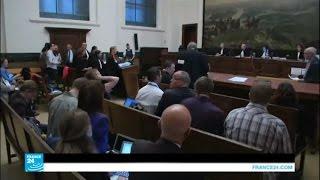 """""""فرانس 24"""": بدء محاكمة أعضاء خلية فيرفييه الجهادية في بروكسل"""