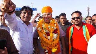 BJP का इस साल का धमाका सांग PP चौधरी रा जनता गुण गावे | MODI Song 2019 | Gajendra Ajmera New Song