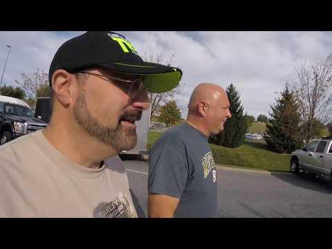 2017 Hershey Pa. Car Show (Thursday) The world's largest swap meet