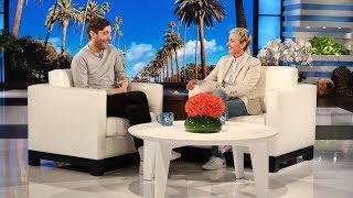 Thomas Middleditch Is Moderately Humorous