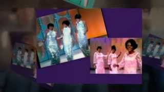 THE SUPREMES stop! in the name of love (LIVE AT THE ROOSTERTAIL-1966)
