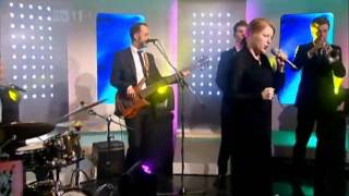 Clare Teal One More (Baby Be Good To Me), live on This Morning 2011