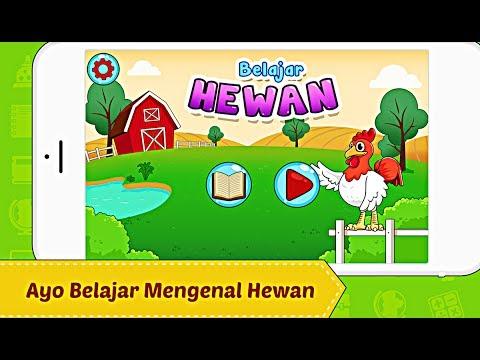 47 Gambar Hewan Untuk Edukasi Anak HD Terbaru