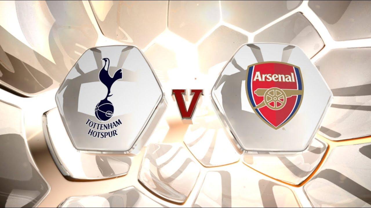 Image result for Tottenham Hotspur vs Arsenal