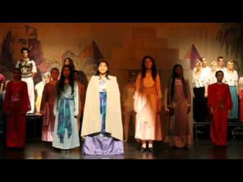 Easy as life - Aida (rehearsals)