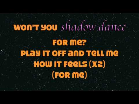 The Internet- Shadow Dance (lyrics)