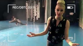 DBTL 2017 - Susanna Laine