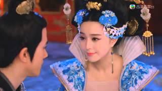 武則天 - 第 61 集預告 (TVB)