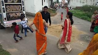 ।।Teri aankho ka ye kajal ।। Shadi dance 2019।।