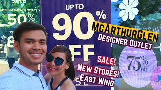 Vancouver's BIGGEST Outlet Mall | A Closer Look at McArthurGlen Designer Outlet // Nat and Max