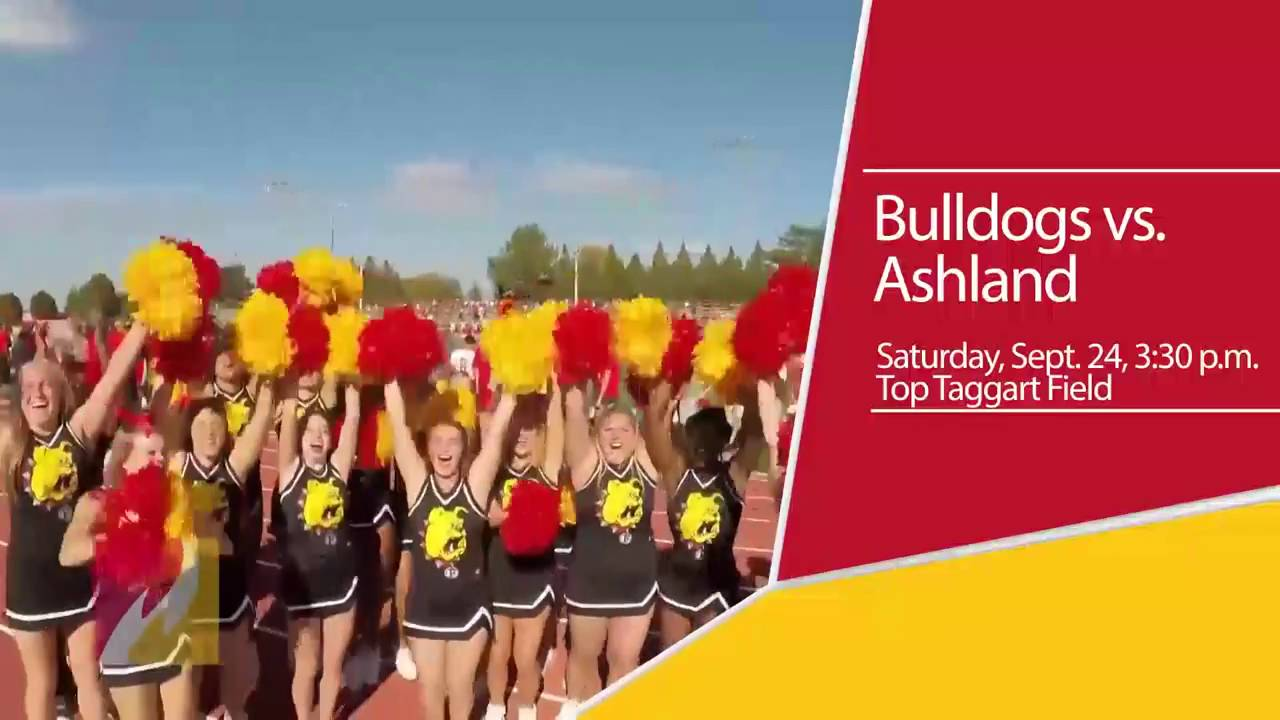 Ferris State University Homecoming 2016 Part 55