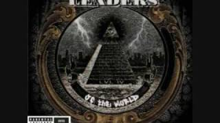 Future Leaders of the World- House of Chains