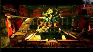Uncharted 2: Among Thieves: Parte 5 - La Ubicación del Templo y Problemitas