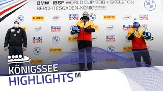Friedrich celebrates his 50th World Cup victory | IBSF Official