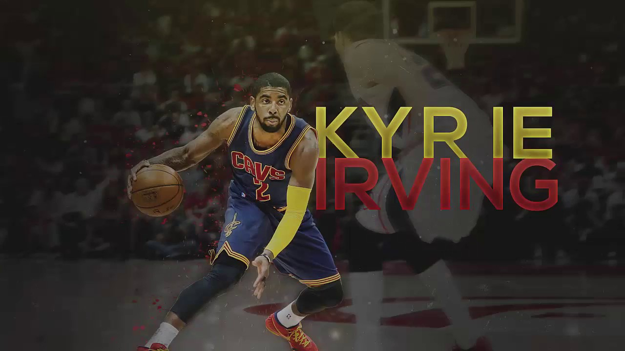 KYRIE IRVING Wallpaper FREE Download