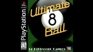 THQ - The Ultimate 8 Ball - 8 Ball