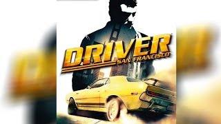Driver San Francisco,,, Lose The Cops