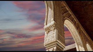vuclip Surah Al - Hashr (18-24) By Ibrahim Jabarti ᴴᴰ