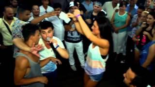 Repeat youtube video COCEK SEXY U ZIVO 2013