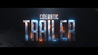 After Effects Tutorial: Filmische Titel-Animation in After Effects (einfacher Weg!!!!)