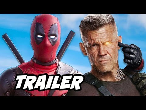 Deadpool 2  and Leaked Deadpool TV Series Episode Explained