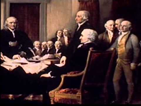 America Founded on Christian Principles - Quotes from our Founding Fathers