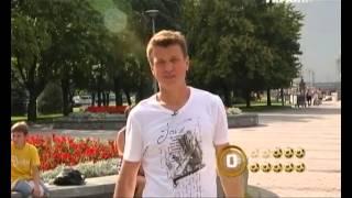 Руслан Ротань против Артема Федецкого. Футбольно-юмористическая рубрика