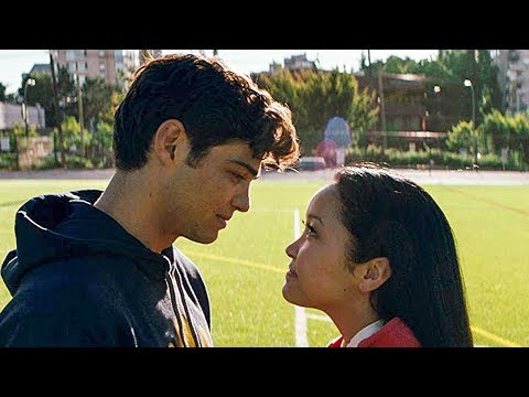'To All the Boys I've Loved Before' SEQUEL Details Revealed + A NEW Boy In Town? streaming vf