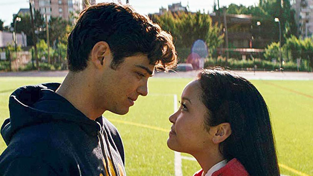 To All The Boys Ive Loved Before Sequel Details Revealed A New