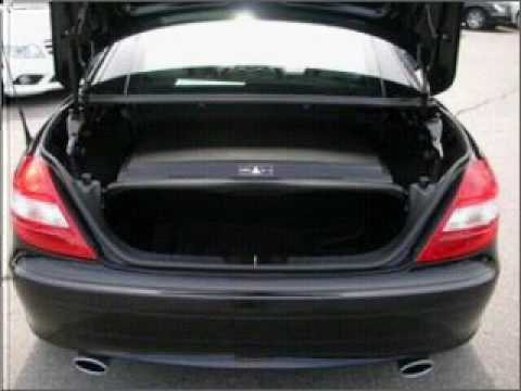 2008 mercedes benz slk class natick ma youtube for Mercedes benz natick ma