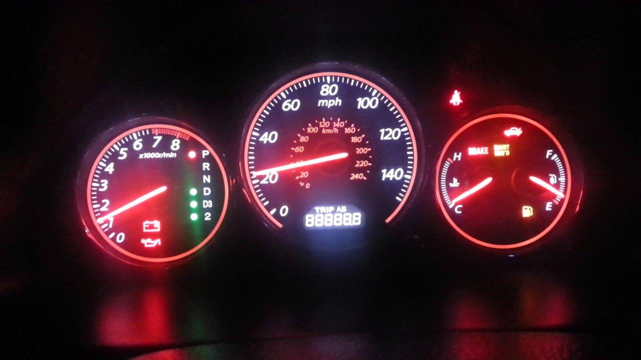 Fresh Honda Civic Instrument Cluster Repair