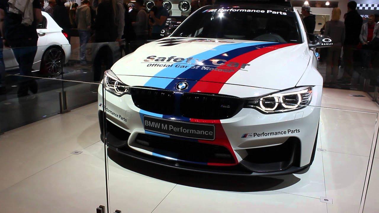 Essen gran turismo 6 das bmw m4 m performance safety car