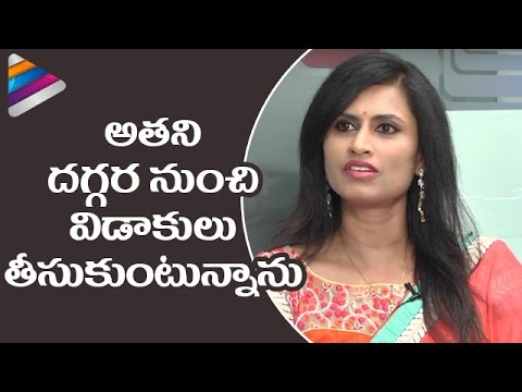Singer Kousalya Opens Up about her Personal Life | Kausalya Latest Interview | Telugu Filmnagar