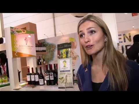ProWein 2013: Of the World Champion Wine and China as a target for export