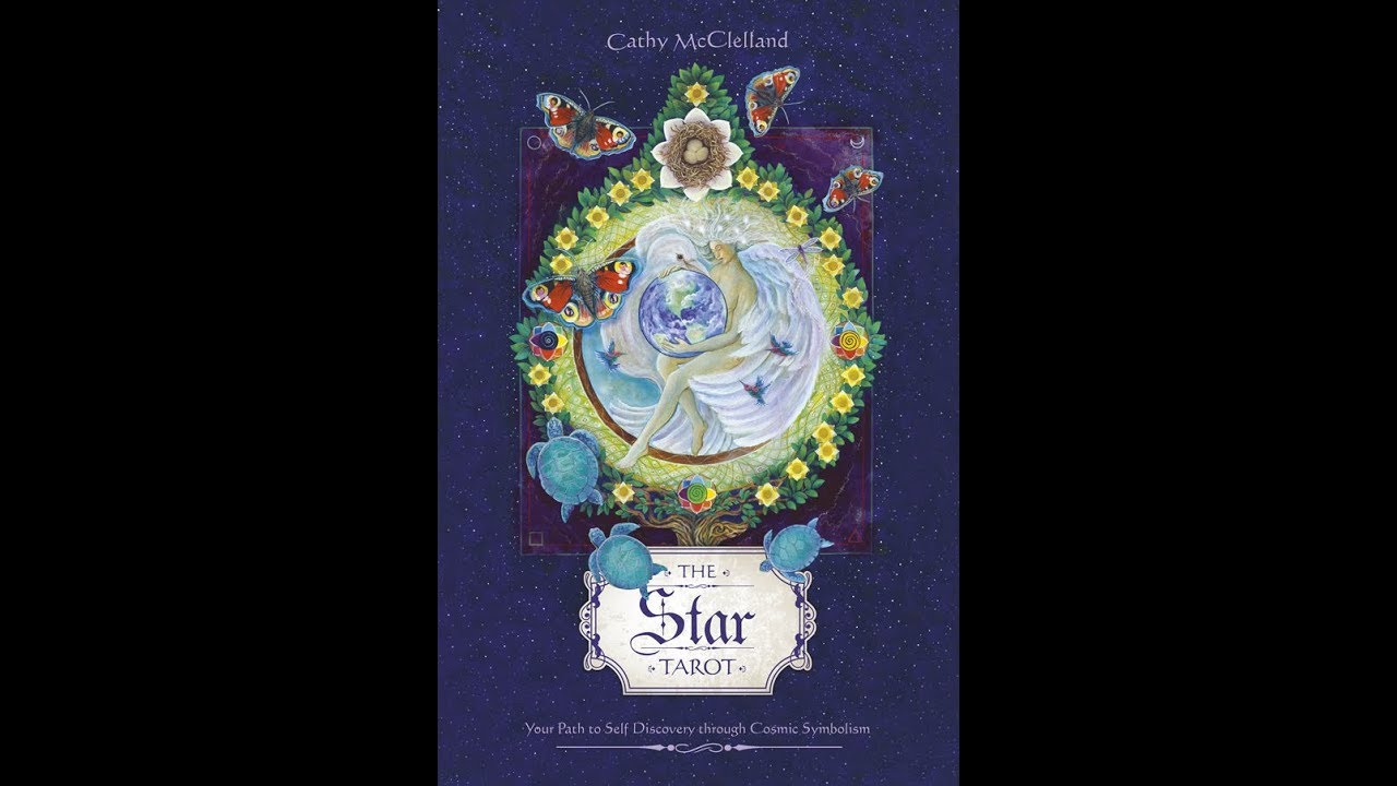 The star tarot by cathy mcclelland review youtube the star tarot by cathy mcclelland review buycottarizona