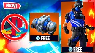 How To Get The *NEW* Carbon Commando Skin in Fortnite! *LEAKED* Exclusive Skin Coming Soon!