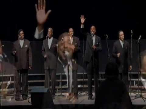Men 4 Christ - Something About The Name Jesus GMWA , San Diego 2012