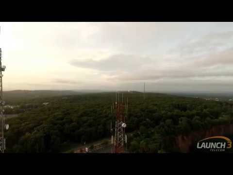 Launch 3 Provides Wireless Installation Services