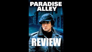 My review of Paradise Alley: Sly Stallone's forgotten classic