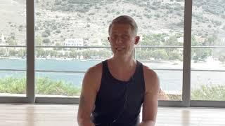 Student Testimonial for 200-hr yoga teacher training in Greece | Marek Serzeniewski | Alpha Yoga